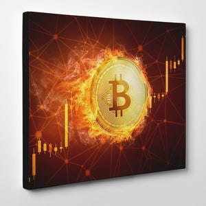 Bitcoin in Flamen