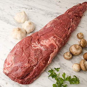 Beef Tenderloin steak