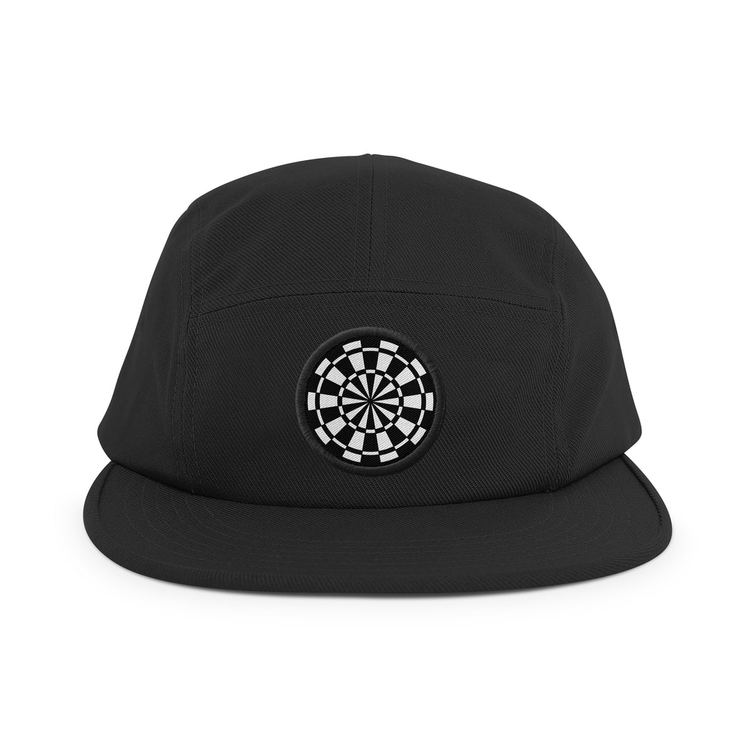 Goals Supply 5 Panel Camper Hat