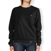 Load image into Gallery viewer, Goals Supply Heavyweight Womens Crewneck Sweatshirt