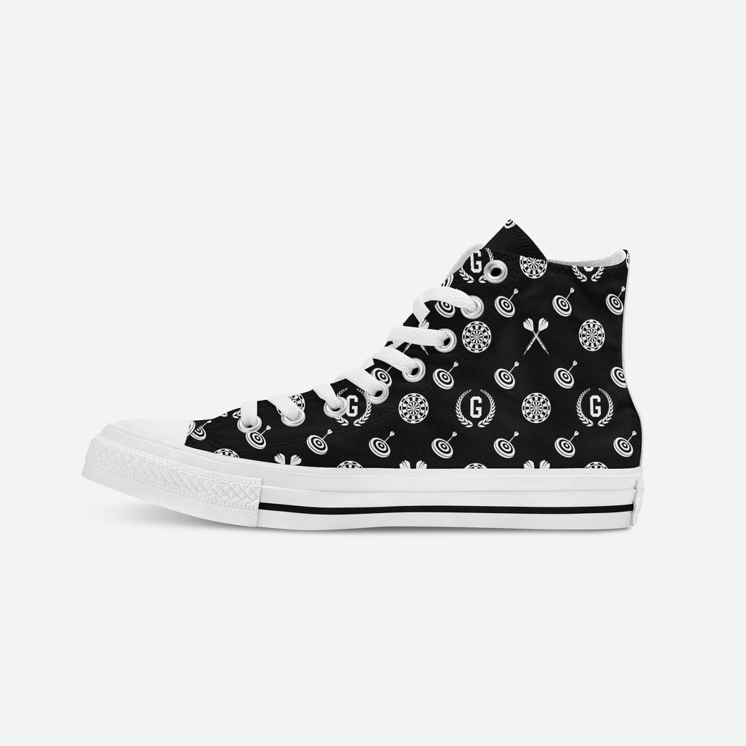 Unisex High Top Sneaker