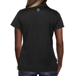 Goals Supply Womens Cotton Polo