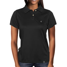 Load image into Gallery viewer, Goals Supply Womens Cotton Polo