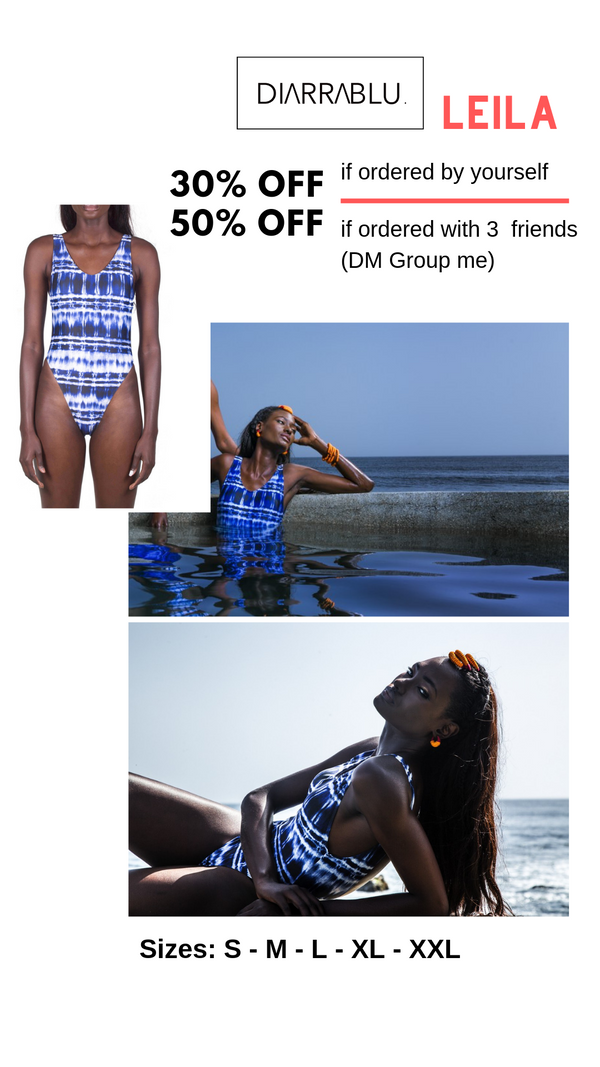 INSTAGRAM SWIM FLASH SALE