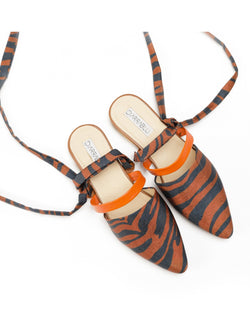 Finetti Mules - SUNSET - diarrablu