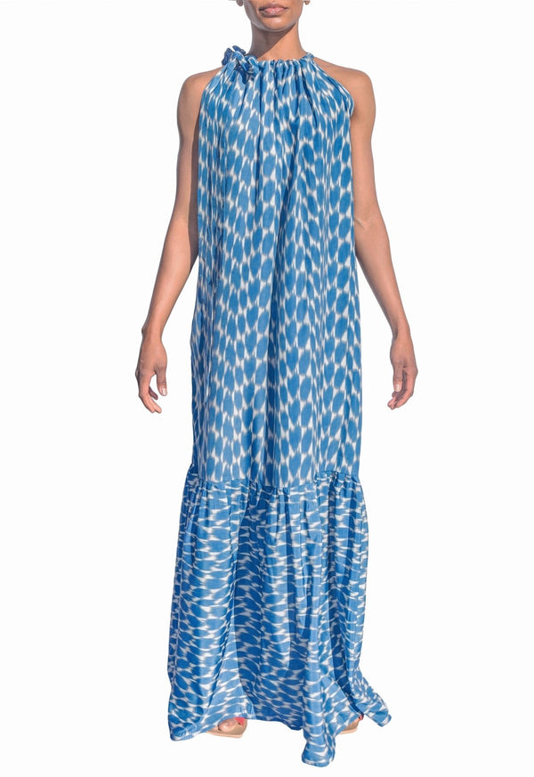 Gnoor Dress - Kailua - diarrablu
