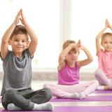 Children's Yoga Sessions
