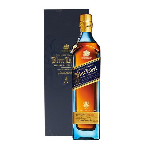 Johnnie Walker  Blue Label Whiskey