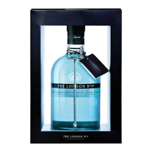 The London No1 Gin