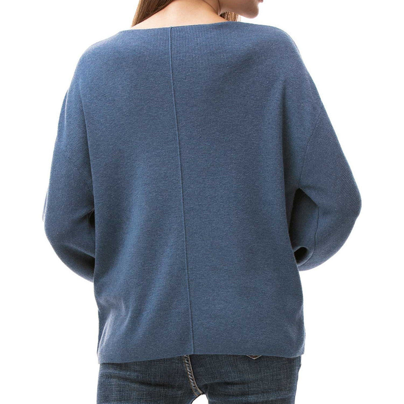 Casual Loose Women's Pullover Sweater