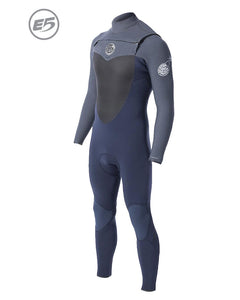 LONG JOHN RIP CURL FLASHBOMB 32GB C/ZIP MASCULINO