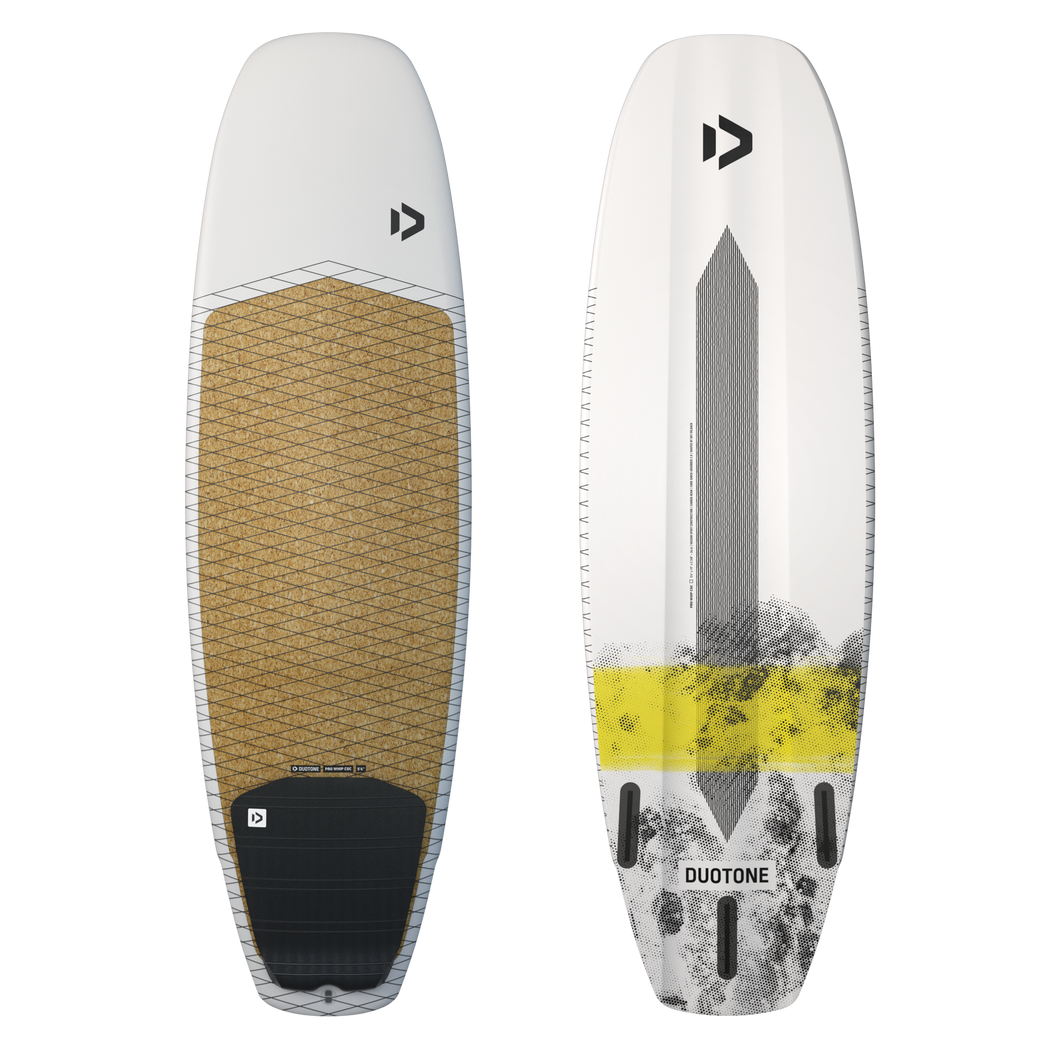 Duotone Surfboard Pro Whip CSC 2019