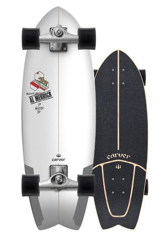 CARVER CHANNEL ISLANDS POD MOD SURFSKATE
