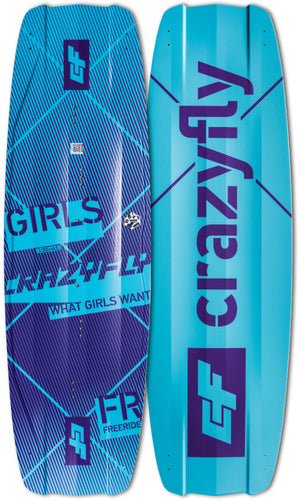 PRANCHA CRAZYFLY GIRLS 2020