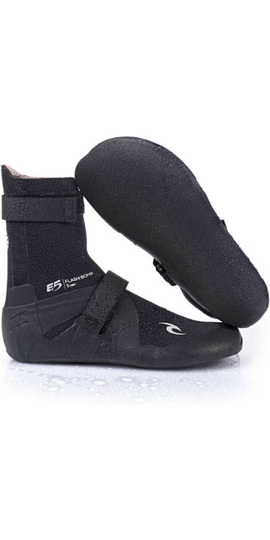 BOTA DE NEOPRENE RIP CURL FLASHBOMB 3MM BLACK