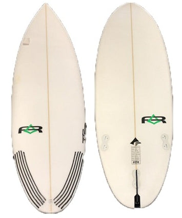 PRANCHA FR SURFBOARDS 6'0''