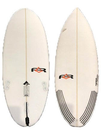 PRANCHA FR SURFBOARDS 5'10''