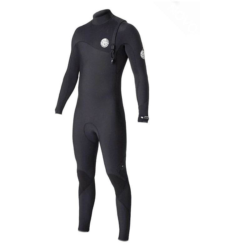 LONG JOHN RIP CURL E-BOMB PRO 2/2 MM ZIPFREE