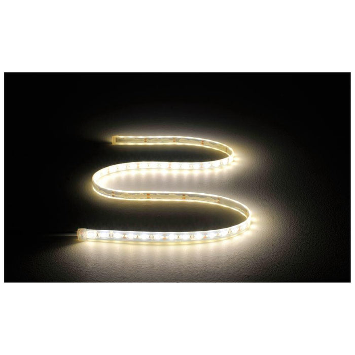 Exterior 12V DC Low Power LED Flexible Strip Light IP67 - The Lighting Shop