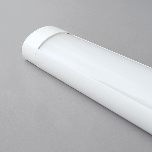 4Ft. Slim LED Batten 36W 4K  Natural White 1200mm Long - The Lighting Shop
