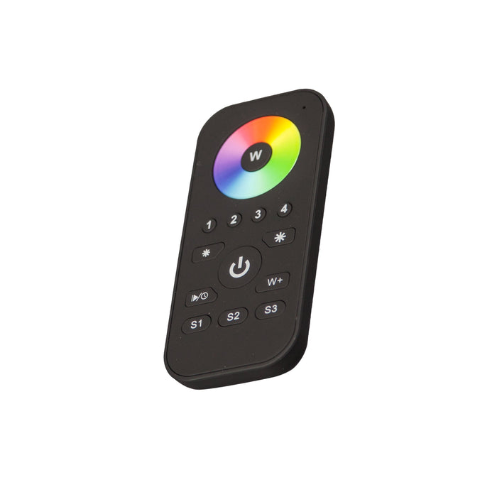 Rgb And Rgbw Rf Remote Control Rgbw - The Lighting Shop