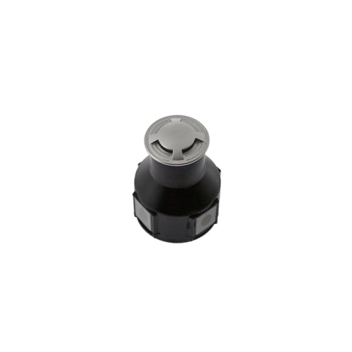 2W Exterior Inground Mini Drive Over 2 Round 4 Way IP67 3W 24V Stainless Steel - The Lighting Shop