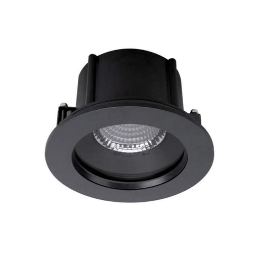 Exterior Commercial Recessed Large Low Glare <25.5W - The Lighting Shop