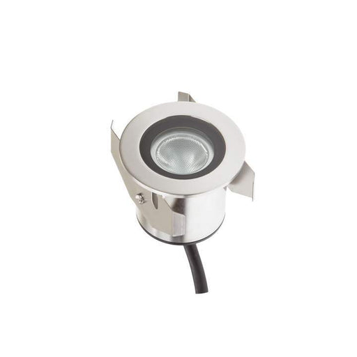 2W IP68 Recessed Effect / Downlight Blue Cutout: 52mm - The Lighting Shop