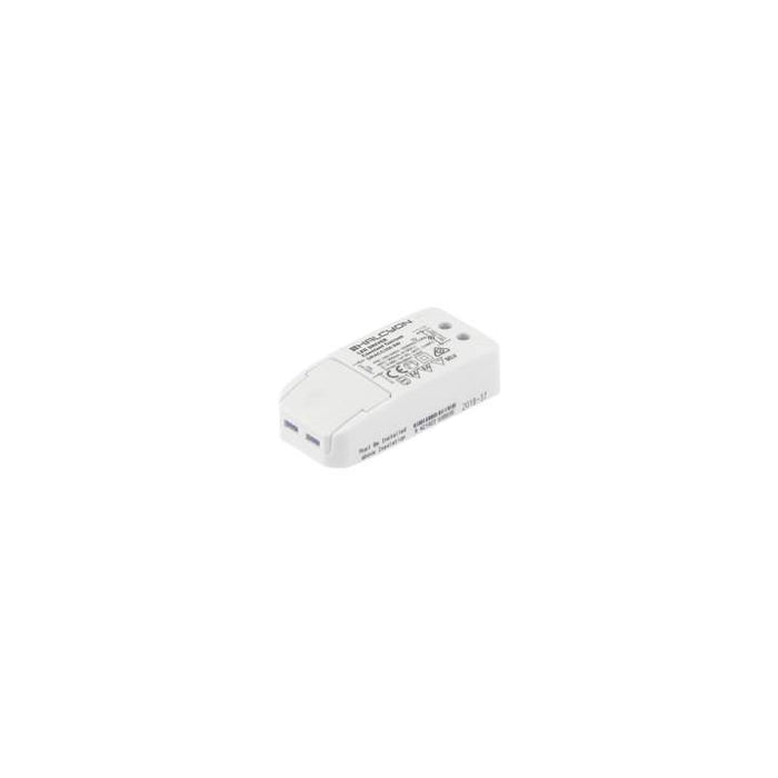 350Ma 6W Non Dimmable Driver Constant Current Dim: L81 X W39 X H22mm - The Lighting Shop