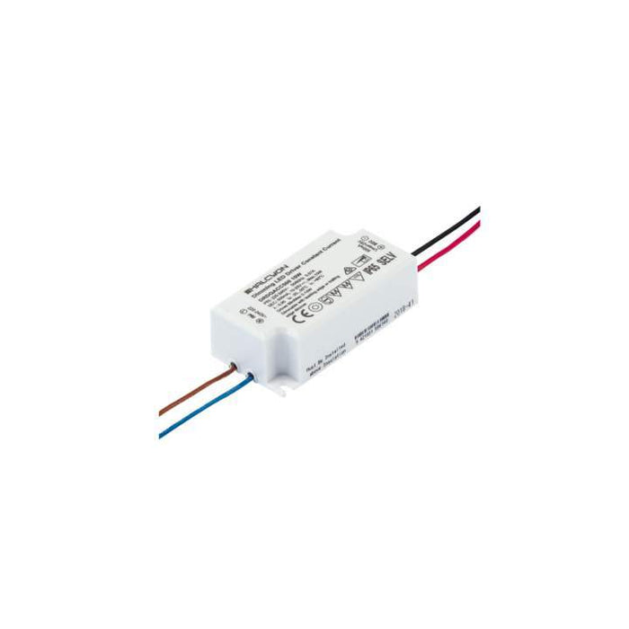 IP65 500Ma 10W Mini Dimmable Constant Current L70 X W34 X H22mm - The Lighting Shop