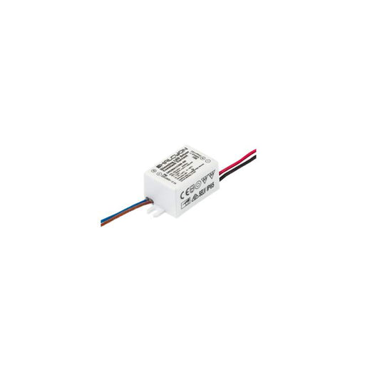 IP65 500Ma 4W Mini Dimmable Constant Current - The Lighting Shop