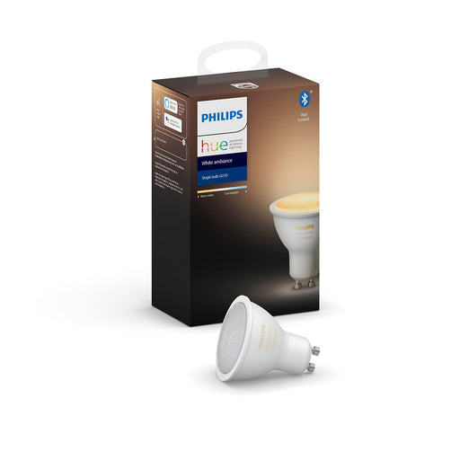 Philips HueWA 5W GU10 ANZ 1-pack - The Lighting Shop