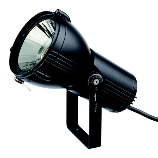 MINI REEF LED FLOODLIGHT IP66 240V 3000K - The Lighting Shop
