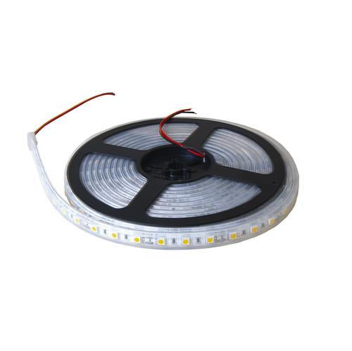 Exterior 12V DC High Power LED Flexible Strip Light IP67 - The Lighting Shop