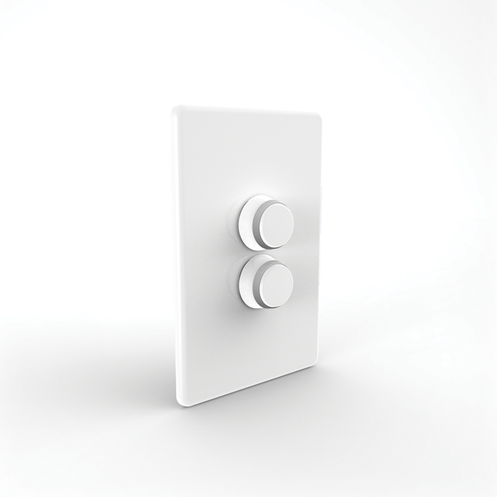 LEDsmart Rotary Dimmer/Switch - The Lighting Shop
