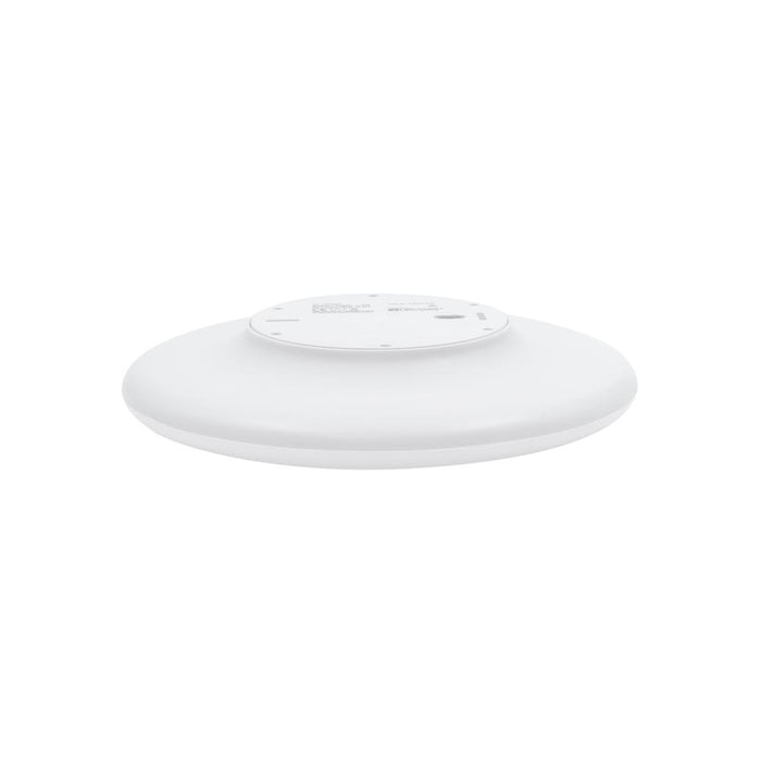 29W Zeppelin Dual Directional Standard Warm White 3K White DIA:350mm - The Lighting Shop