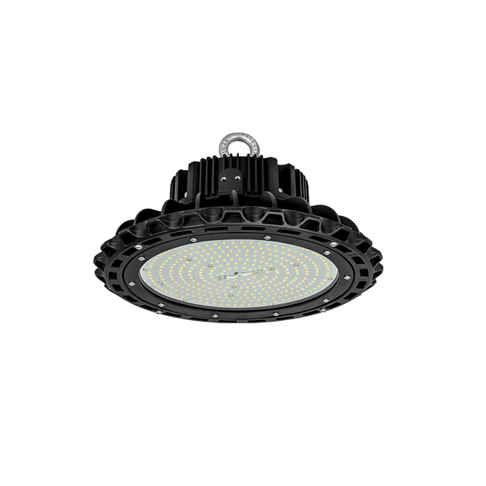 Pierlite Eco H/Bay 200W 4K Natural White Low Glare IP65 Water Resistant - The Lighting Shop