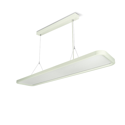 Pierlite Maye LED  Round Edges Pendant 4000K Natural White  Dali - The Lighting Shop