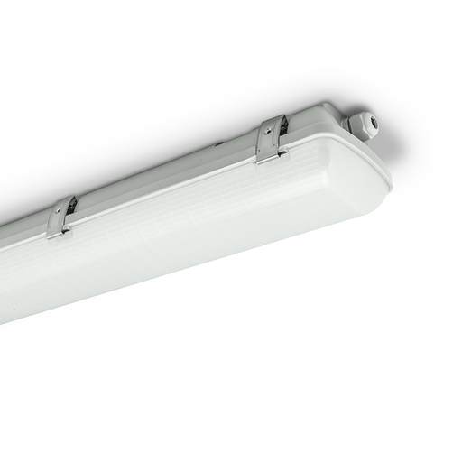 Pierlite Eco LED Weatherproof 1200mm 4000K Natural White, 45W - The Lighting Shop