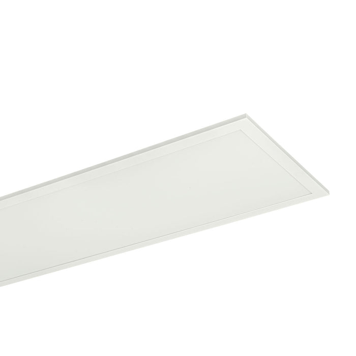 RECESSED MODULE KIT for ECO PANEL G2 – 1200X300 27W COLOUR SELECT 4000K/5000K/6500K CRI>80 NON-DIM - The Lighting Shop