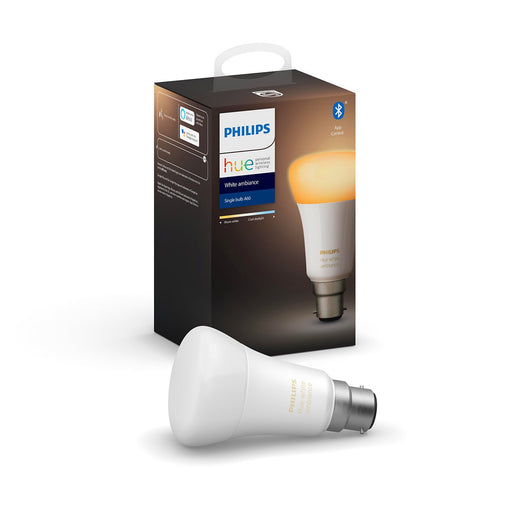 PHILIPS HUEWA 8.5W A60 B22 ANZ - The Lighting Shop