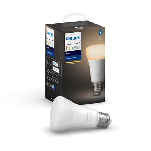 PHILIPS HUEW 9W A60 E27 AU/NZL 1-pack E27 - The Lighting Shop