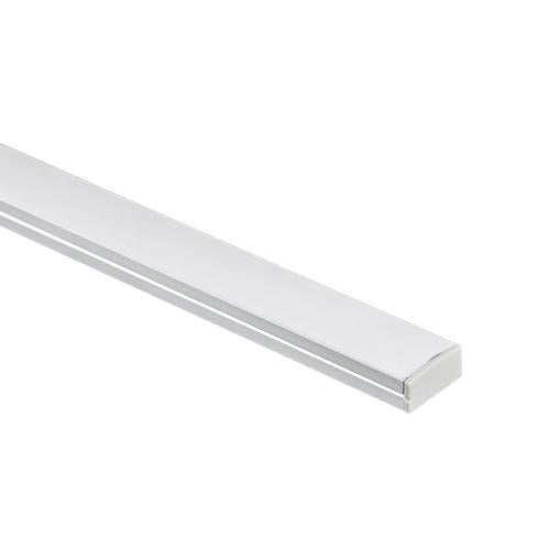 MEDIUM STANDARD SHALLOW SURFACE MOUNT / RECESSED - The Lighting Shop