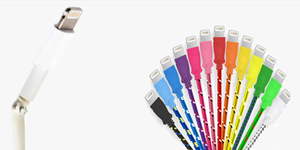 10 Feet (3M) Braided Lightning Cable For iPhone | iPod | iPad -BFCM