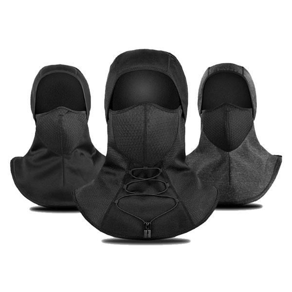Full Face Thermal Athletic Mask - Best Seller - Black Friday Special - Deal Ends Soon