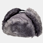 Winter Fur Hat - Best Seller - Black Friday Special - Deal Ends Soon
