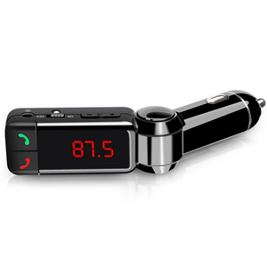 Bluetooth Car Adapter - Best Seller - Black Friday Special - Deal Ends Soon