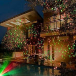 Laser Fairy Light Projection - Best Seller - Black Friday Special - Deal Ends Soon