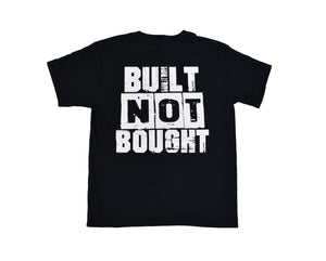 Youth Built Not Bought T-Shirt