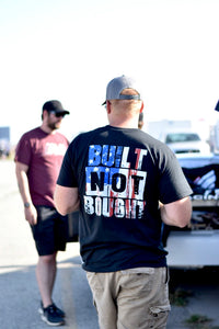 Merica Built Not Bought T-Shirt